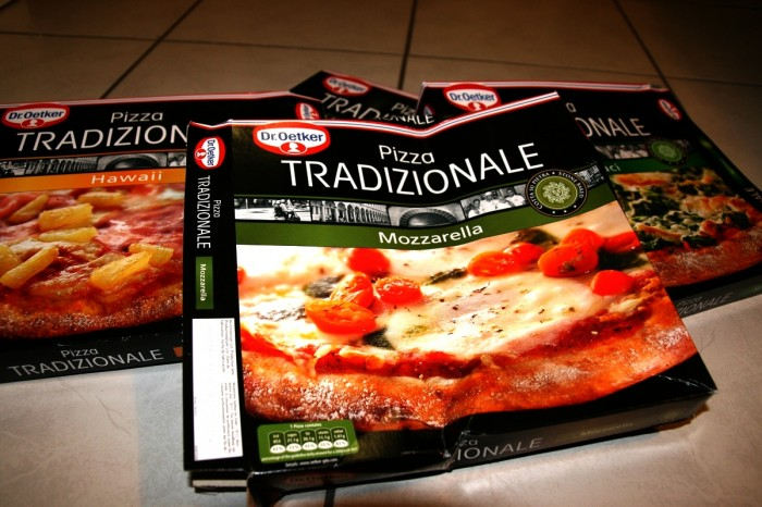 pizza-traditionale