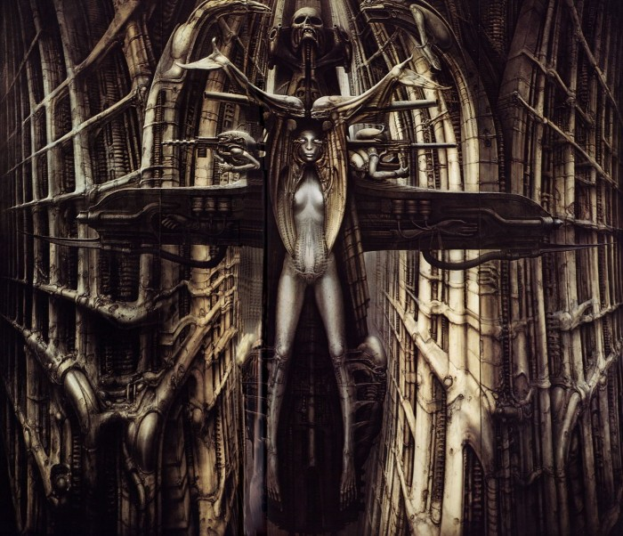 Giger-The_Spell_I