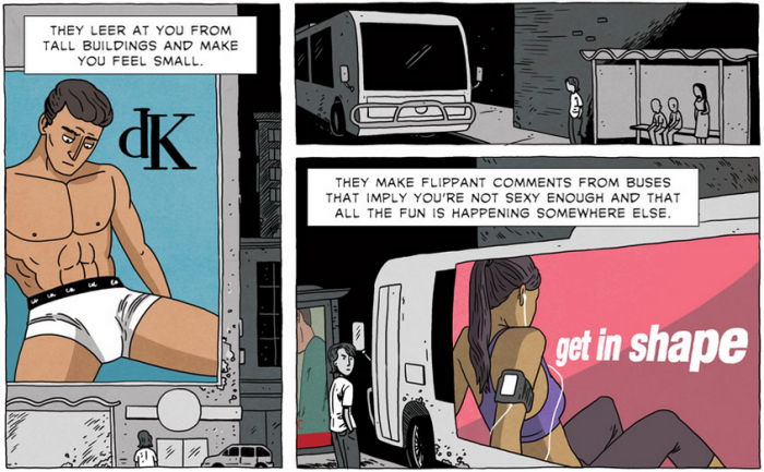 zen pencils banksy rant taking the piss