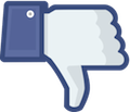 Facebook_dislike_thumb