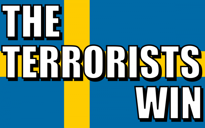 Sweden-the-terrorists-win