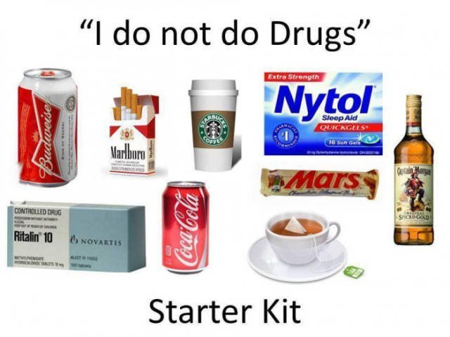 i-do-not-do-drugs-starter-kit