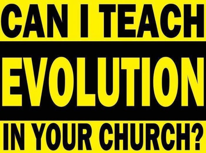 can-i-teach-evolution-in-your-church